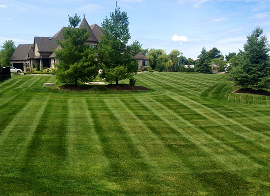 Grounds Maintenance, Niagara Outdoor Landscaping