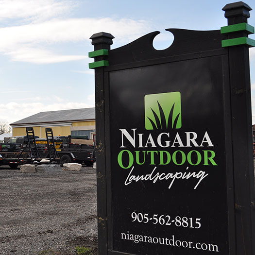 About Niagara Outdoor Landscaping