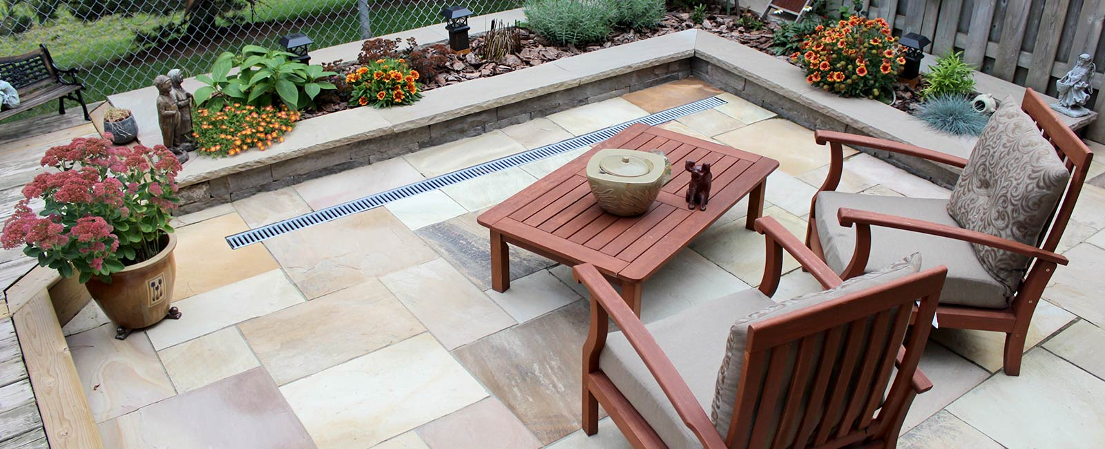Niagara Outdoor Landscape Construction Solutions That Work