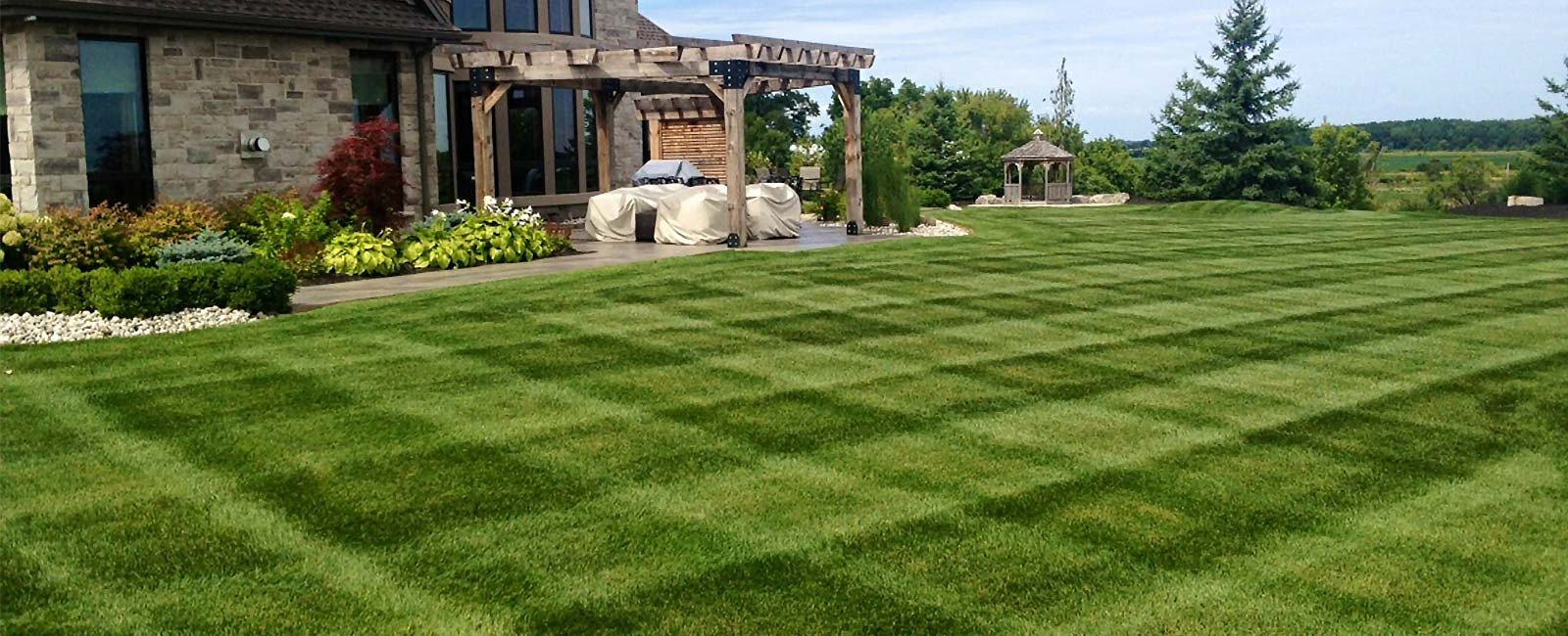 Niagara Outdoor Landscape Design, Construction & Maintenance, Ontario