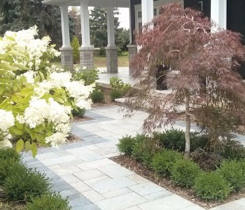 Paver Installation for Patios, Walkways & Driveways, Niagara Landscaping